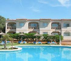 Hotel Sol Romantica