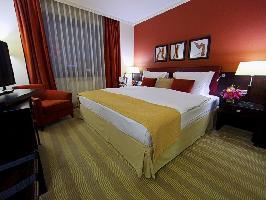 Crowne Plaza Hotel Bratislava