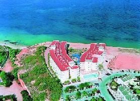 Hotel Apartamentos Palmera Beach Con Restaurante