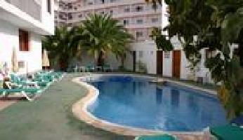 Hoteles es canar 8 hoteles baratos en es canar - Apartamentos sofia playa ibiza ...