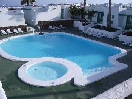Hotel Apartamentos Playa Flor