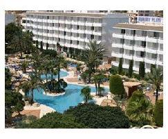 Hotel Apartamentos Marins Playa