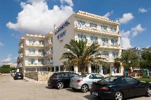 Aparthotel Mirgay ''hotel''