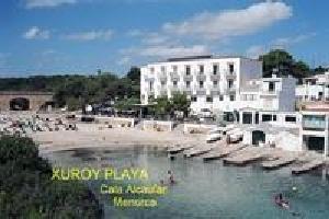 Hotel Hostal Xuroy