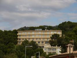 Hotel Portals Hills (x Montemar)