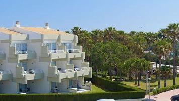 Hotel Apartamentos Hipotels Mediterraneo Club