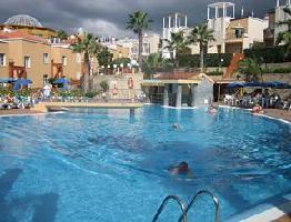 Hotel Apartamentos Los Olivos