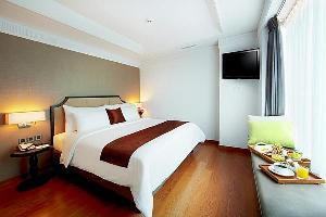 De Paviljoen Bandung Hotel