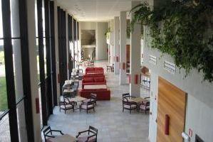 Hotel Mentos Turisticos Vime El Rompido