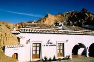 Hotel Cuevas Pedro Antonio De Alarcón