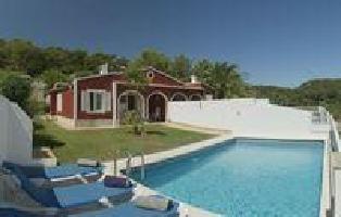 Hotel Villas Galdana Palms