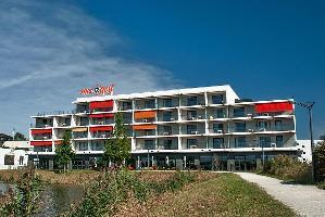 Mer & Golf City Bordeaux Lac - Bruges