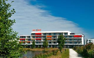 Mer & Golf City Bordeaux Bruges