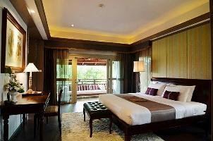 Hotel The Rim Resort Chiangmai