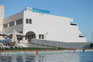 Hotel Avante Puerto Aguadulce