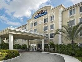 Hotel Baymont Inn & Suites Miami Airport West (kt)