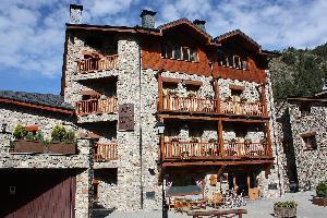 Segle XX Hotel