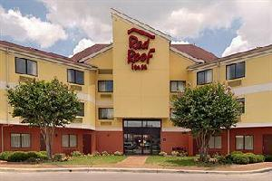 Hotel Red Roof Inn San Antonio West Sea World (kt)