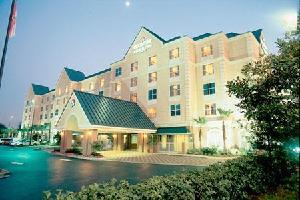 Hotel Fairfield Inn & Suites Lake Buena Vista (kt)