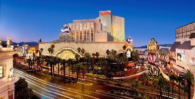 Hotel Harrah's Las Vegas (non Amendable)
