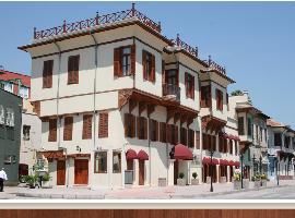 Hotel Bosnali