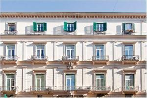 Hotel Principe Napolit' Amo
