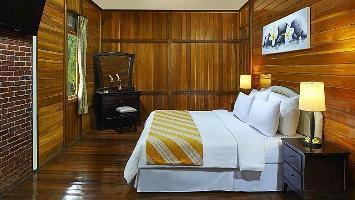 Hotel Jambuluwuk Convention Hall & Resort