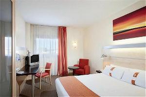 Hotel Hi Express Alcobendas