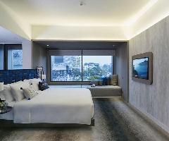 Hotel U Nimman Chiang Mai