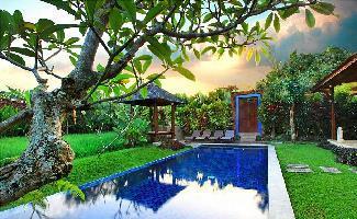 Hotel Ubud Heaven Penestanan