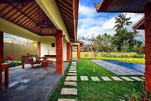Hotel Ubud Heaven Sayan