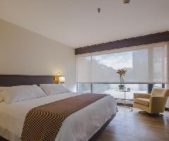 Hotel Bogota Royal