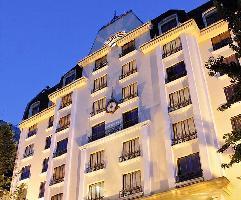 Hotel Suite Jones