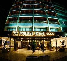 Hotel The Parisian