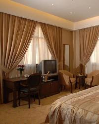Hotel Etoile Suites