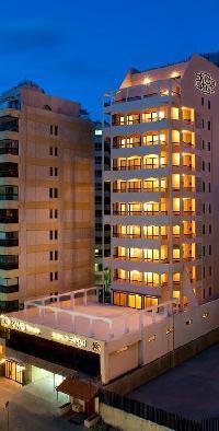 Ewa Beirut Raouche Hotel B2b