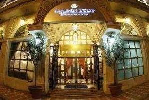 Hotel Golden Tulip Serenada