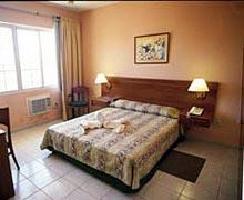 Hotel Vedado-st John