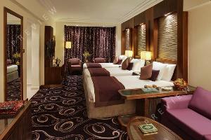 Hotel Elaf Kinda