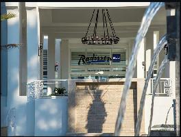 Hotel Radisson Blu Resort Thalaso Hammamet