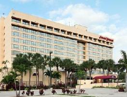 Hotel Holiday Inn Miami West Hialeah Gardens