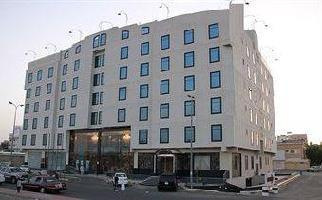 Awaliv Suites Hotel Taif
