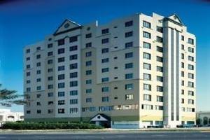 Hotel Elite Four