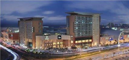 Hotel Westin & Le Meridien Bahrain City Centre