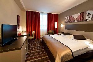Hotel Leonardo Hamburg City Nord