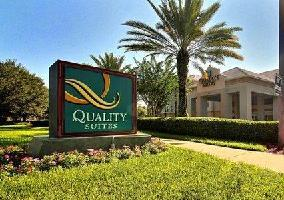 Hotel Quality Suites Lake Buena Vista