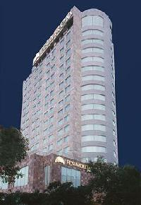 Hotel Grand Fiesta Americana Guadalajara Country Club