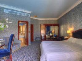 Paradise Inn Beach Maamoura Hotel