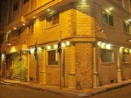 Hotel Mediterranean Suites