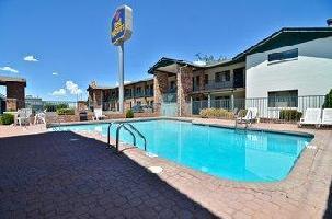 Hotel Bw Arizonian Inn